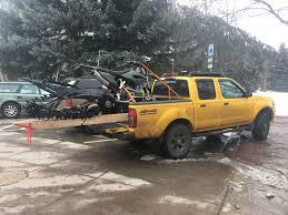 100 Aspen Truck New Snow Bike Build Album On Imgur