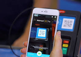 Resisting Apple Pay Walmart pushes its own e wallet to over 500