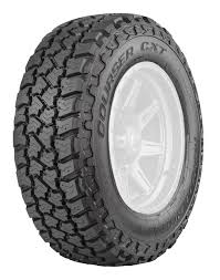 100 Mastercraft Truck Tires Courser CXT AllTerrain Radial Tire 31105R15 109Q