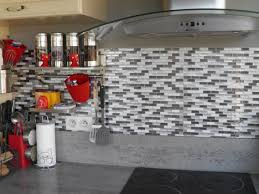 Peel And Stick Faux Glass Tile Backsplash by Interior Amazing Self Stick Backsplash Peel And Stick Smart