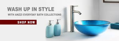 Best Sink Material For Well Water by Anzzi High End And Luxury Home Products