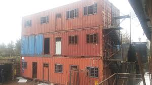 100 Container Homes Cost To Build Shipping House Plans In Kenya A4architectcom