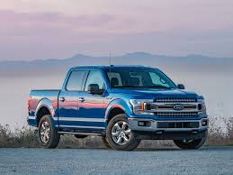Ford F-150 Production Down After MI Parts Supplier Fire