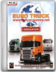 Euro Truck Simulator 3 Pc Game Torrent Download - My Social Network