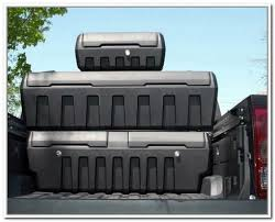 100 Pickup Truck Bed Storage How To Decorate Containers