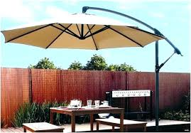 Umbrella Cover Replacement Patio Covers A Comfy Outdoor Large Umbrellas Home Depot