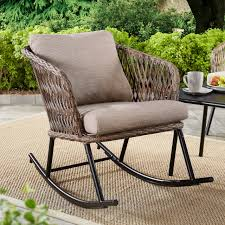Walmart Outdoor Rocking Chair Sale From $39.1 - Dealmoon Polywood Pws11bl Jefferson 3pc Rocker Set Black Mahogany Patio Wrought Iron Rocking Chair Touch To Zoom Outdoor Cu Woven Traditional That Features A Comfortable Curved Seat K147fmatw Tigerwood With Frame Recycled Plastic Pws11wh White Outdoor Resin Rocking Chairs Youll Love In 2019 Wayfair Wooden All Weather Porch Rockers Vermont Woods Studios