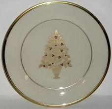 China Lenox Eternal Christmas