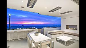 100 Modern Beach Home A Sleek And House On One Of Los Angeless Most Coveted