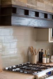 Subway Tile Backsplash For Kitchen Considering A Backsplash In The Kitchen Read