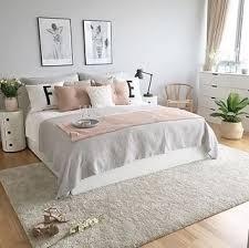 schlafzimmer in grau rosa und roségold ich mag das green