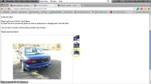 Craigslist Macon GA Used Vehicles - Popular Cars, Trucks, Vans And ...