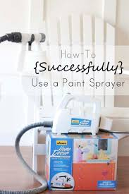 Best Hvlp Sprayer For Cabinets by Best 20 Paint Sprayers Ideas On Pinterest Paint Sprayer Reviews