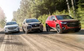 New And Used Car Reviews, Car News And Prices | Car And Driver