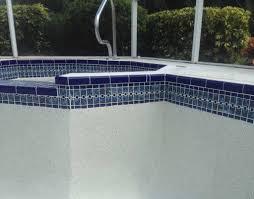 Npt Pool Tile Palm Desert by Renovation And Design Stahlman Pool Company