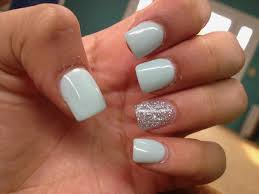 Acrylic Nails Creative Almond Acrylic Nails With These Nail Art