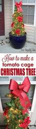 Rite Aid Pre Lit Christmas Trees by 2436 Best Diy Outdoor Deco For The Hoildays Images On Pinterest