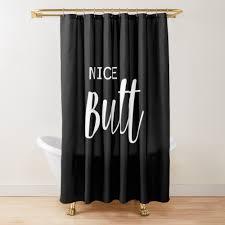 badezimmer spaß nackt schwarz und weiß