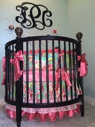 Mossy Oak Crib Bedding by Round Crib Beddinground Crib Sets For Girls Round Baby