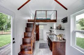 100 Tiny House On Wheels Interior 24 Rodanthe On By Modern Living