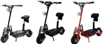 Super Turbo 1000 Elite Electric Scooters For Adults Best Scooter With Seat