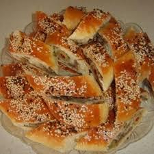 de cuisine alg駻ienne recette de cuisine algerienne recettes marocaine tunisienne arabe