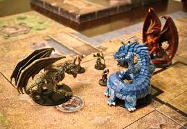 dungeons and dragons tiles master set aicn tabletop new to d d want to be massawyrm checks out the