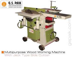 book of woodworking machine accessories in germany by benjamin
