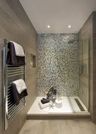 enrich your with these modern shower designs modern