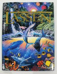 100 Christian Lassen UPC 719075900039 The Art Of Book Riese