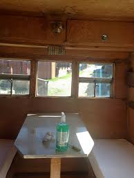 For Years Ive Dreamed Of Fixing Up An Old Vintage Trailer Taylor Says The Idea Giving Something A New Life Has Always Appealed To Me I Guess