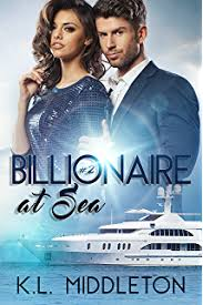 Billionaire At Sea Romance Book 2