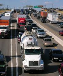 100 Puryear Trucking CAMPO 2040 REGIONAL TRANSPORTATION PLAN