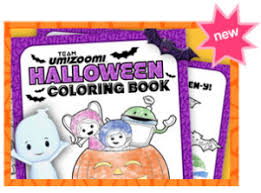 FREE Nick Jr Team Umizoomi Coloring Book Other Printables
