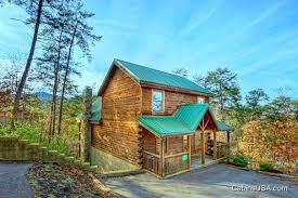 Downtown Pigeon Forge Cabin