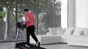 nexium care fitness un tapis de course connecté