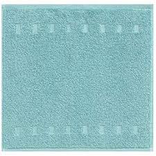 vossen handtücher country style larimar seiflappen 30x30 cm