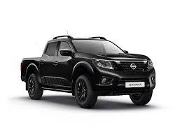 100 Nissan Pickup Trucks Reveals Rugged And Nimble Navara NGuard But Wont