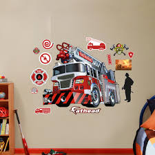 Fathead Firefighter Firetruck Peel And Image Gallery Peel And Stick ... Fire Truck Wall Decals Home Design Ideas Elephant Art Elegant Decor Inspirational Sweet Jo Designs Frankies Firetruck Decal Stickers Set Of 4 Amazoncom Firetrucks And Refighters Giant Stickers Removable Peel Stick Vinyl Firefighter Engines Children Room Firemen Sticker Interior Etsy Truck Wall Sticker Kids Decor Decals 7 Decorating Growth Chart Gallery Detail Feedback Questions About Cartoon