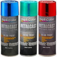 Duplicolor Bed Armor Colors by Dupli Color Touch Up Paint Products