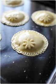 decoration galette des rois mini galettes des rois aux fruits de la recipe