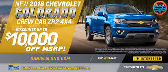 100 Trucks For Sale In Colorado Springs Chevy Dealer In Daniels Long Chevrolet