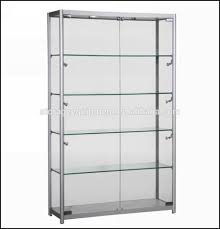 Detolf Glass Door Cabinet White by Funiture Magnificent Ikea Detolf Hamster Cage Glass Display