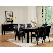 Modern Dining Room Sets Cheap by Makeovers And Decoration For Modern Homes Red And Cream Dining