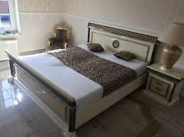 versace schlafzimme schlafzimmer möbel gebraucht kaufen in