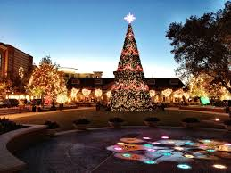 Kroger Christmas Tree Lights by Christmas The Woodlands Today