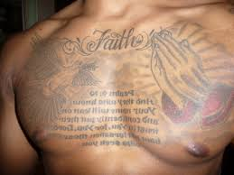 Chest Complete Tattoo Picture At CheckoutMyInk