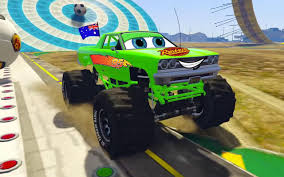 Lightning Mcqueen Monster Truck: Mcqueen Racing 3D For Android - APK ... 2227 Mb Disney Pixar Cars 3 Fabulous Lightning Mcqueen Monster Cars Lightning Mcqueen Monster Truck Game Cartoon For Kids Cars Mcqueen Monster Truck Jackson Storm Disney Awesome Mcqueen Coloring Pages Kids Learn Colors With And Blaze Trucks Transportation Frozen Elsa Spiderman Fun Vs Tow Mater And Tractor For Best Of 6 Mentor Iscreamer The Ramp Jumps Night