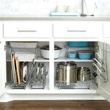 Organize Your Kitchen Cabinets Ideas Kawuyouclub