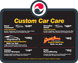 Detail Menu – ScrubaDub Car Wash Eagle Truck Wash Near Me Rochester Car Royal Start A Commercial Washing Business Systems Company History Tommy Semi Iq 101 Equipment And Investment Requirements How Often Should You Your Howstuffworks Locations Photos Coleman Hanna Carwash